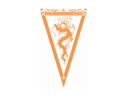 Dompoe Sultanate Crest